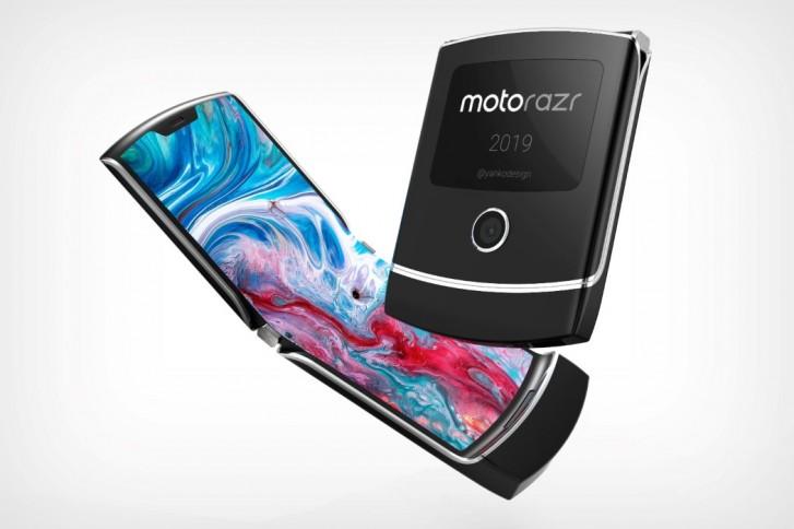 ใหม่ล่าสุด Motorola RAZR