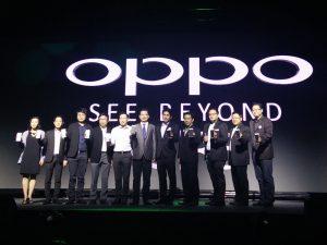 ประวัติแบรนด์ Oppo