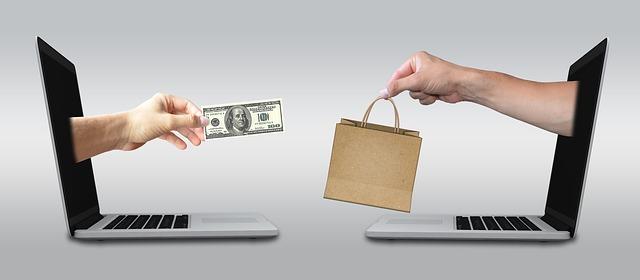 เปลี่ยนแปลงรูปแบบการค้าขาย